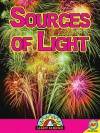 Sources of Light [With Web Access] - Simon Rose