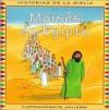 Moises en Egipto = Moses in Egypt - Jan Lewis, Emilia Hernandez