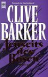 Jenseits des Bösen - Clive Barker