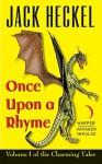 Once Upon a Rhyme - Jack Heckel