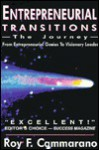 Entrepreneurial Transitions: From Inspired Genius to Visionary Leader - Roy F. Cammarano