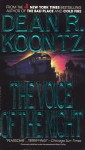 The Voice of the Night - Brian Coffey, Dean R. Koontz