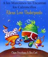 Aliens Love Underpants in Spanish & English (Spanish Edition) by Claire Freedman (2011-08-04) - Claire Freedman