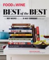Food & Wine: Best of the Best, Vol. 17 - Food & Wine Magazine