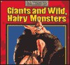 Giants and Wild, Hairy Monsters - Janet Perry, Victor Gentle