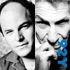 Prominent Jews Talk About Being Jewish at the 92nd Street Y - Jason Alexander, Leonard Nimoy, Kyra Sedgwick, Abigail Pogrebin, 92nd Street Y