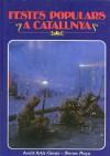 Festes populars a Catalunya (Catalan Edition) - Avel·li Artis-Gener