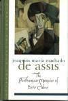 The Posthumous Memoirs Of Bras Cubas - Machado de Assis