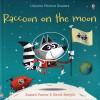 Raccoon and the Moon - Russell Punter