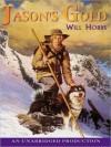 Jason's Gold (Audio) - Will Hobbs, Boyd Gaines