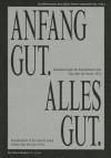Anfang Gut, Alles Gut: Actualizations of the Futurist Opera Victory Over the Sun 1913 - Eva Birkenstock, Kerstin Stakemeier, Nina Koller, Roger Behrens
