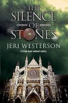 The Silence of Stones: A Crispin Guest medieval noir by Westerson, Jeri(February 1, 2016) Hardcover - Jeri Westerson