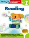 Grade 1 Reading (Kumon) - Kumon Publishing