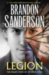 Legion Excerpt - Brandon Sanderson