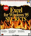 Excel for Windows 95 Secrets with CD-ROM - Patrick J. Burns