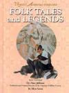 Folk Tales and Legends - Ellyn Sanna