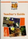 Nelson English: Teacher's Guide Book 4 - John Jackman