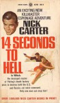 14 Seconds To Hell - Nick Carter