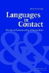 Languages in Contact: The Partial Restructuring of Vernaculars - John Holm