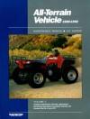 All-Terrain Vehicle Maintenance Manual, 1988-1992 - Intertec Publishing Corporation, Mike Hall, Mark Jacobs, Tom Fournier
