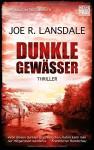Dunkle Gewässer: Thriller - Joe R. Lansdale, Hannes Riffel