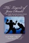 """The Legend of Jesse Smoke - Robert Bausch, Walter """"Skip"""" Granger"""