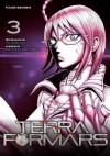 Terra Formars - Tome 3 - Yu Sasuga, Ken-ichi Tachibana, Sylvain Chollet