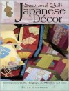 Sew & Quilt Japanese Quilt Dicor - Trice Boerens