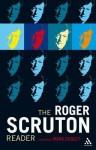The Roger Scruton Reader - Mark Dooley