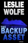 The Backup Asset: A Thriller - Leslie Wolfe