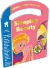 Sleeping Beauty Handle Book [With CD] - Vincent Douglas