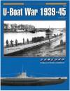U-Boat War 1939-1945 - Ian Baxter