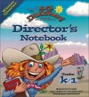 5-G Discovery Winter Quarter Director's Notebook: Doing Life with God in the Picture - Willow Creek Press
