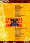 Antologia de contistas bissextos - Sérgio Faraco