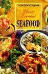 Classic Essential Seafood - Konemann
