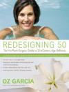 Redesigning 50 - Oz Garcia