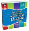 Strategies for Developing Higher-Order Thinking Skills: Grades 3-5 - Wendy Conklin