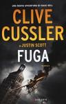 Fuga - Clive Cussler, Justin Scott, A. Raffo