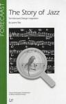 The Story of Jazz: Toni Morrison's Dialogic Imagination (Forecaast) - Justine Tally