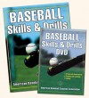 Baseball Skills & Drills [With DVD] - American Baseball Coaches Association, Pat McMahon