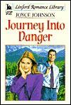 Journey Into Danger - Joyce Johnson