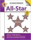 All-Star - Book 4 (High-Intermediate - Low Advanced) - Los Angeles Workbook - Lee Linda, Stephen Sloan, Grace Tanaka, Kristin Sherman, Shirley Velasco, Mari Vargo