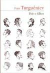 Pais e Filhos - Ivan Turgenev, Rubens Figueiredo, Henry James