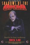Shadows of the Opera - Rick Lai, David Burton