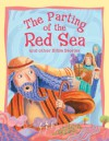 The Parting of the Red Sea and other Bible Stories - Victoria Parker