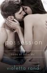 Possession: A Sons of Odin Novel (Sons of Odin MC) - Violetta Rand