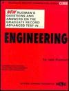 GRE Engineering (Graduate Record Examination Series) (Graduate Record Examination Series, Gre-5) - Jack Rudman