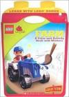 Learn With Lego: Farm - Scholastic Inc., Scholastic Editorial