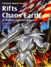 Rifts Chaos Earth: A Complete Role Playing Game (Rifts Chaos Earth) - Kevin Siembieda