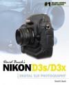 David Busch's Nikon D3s/D3x Guide to Digital SLR Photography, 1st Edition - David D. Busch